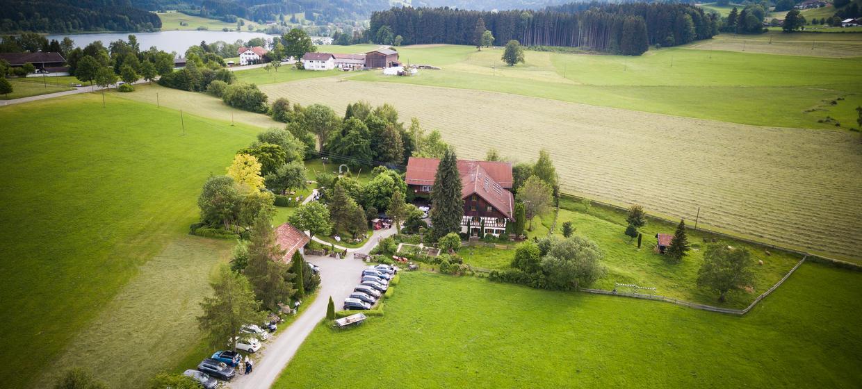 Gauklerhof Allgäu 16
