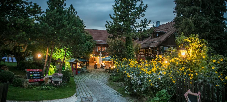 Gauklerhof Allgäu 5