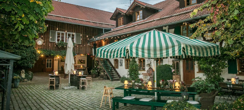 Gauklerhof Allgäu 14