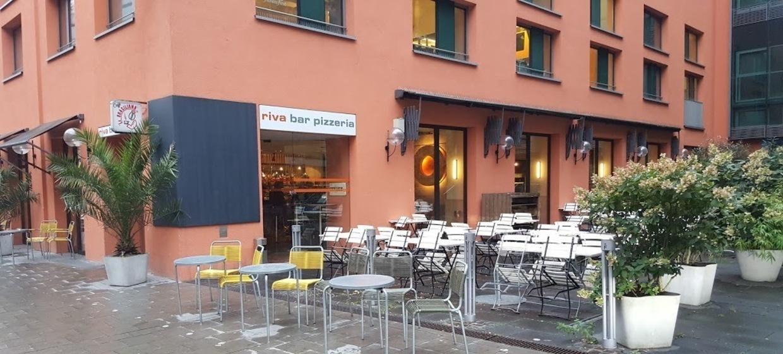 Riva Schwabing 8