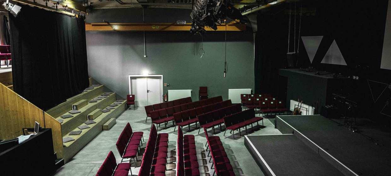 Business Center Alte Waggonfabrik 13