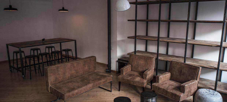 Business Center Alte Waggonfabrik 10