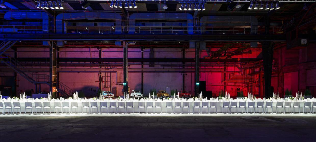 Eventlocations an der Alten Waggonfabrik 3