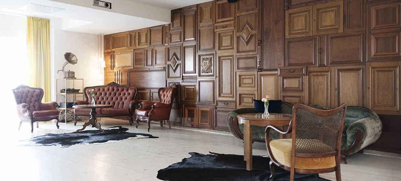 Michelberger Hotel 8