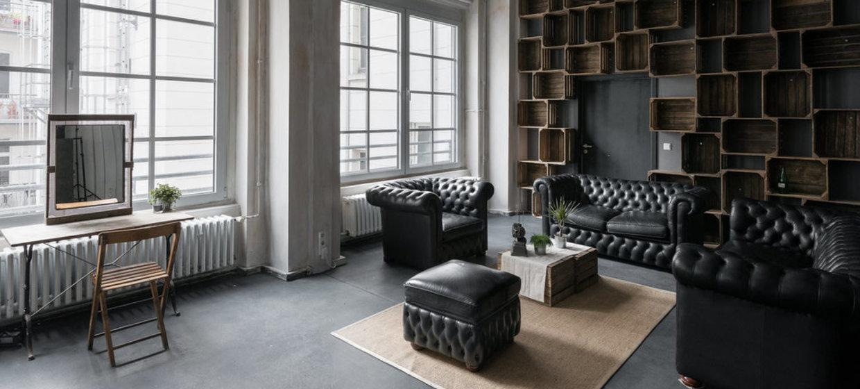 Factory Loft by Loft Studio Cologne 3