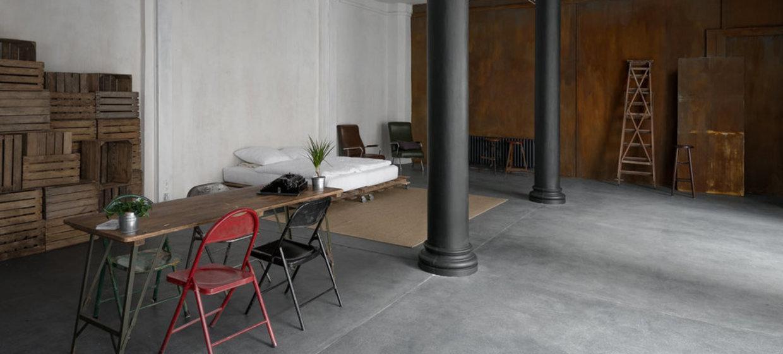 Factory Loft by Loft Studio Cologne 5
