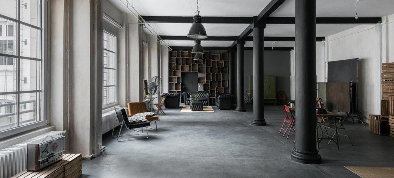 Factory Loft by Loft Studio Cologne 6