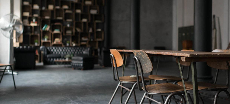Factory Loft by Loft Studio Cologne 8