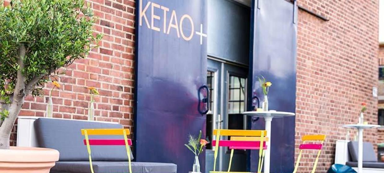 KETAO+ 7
