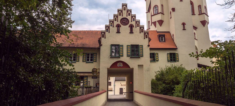 Schloss Kaltenberg 22