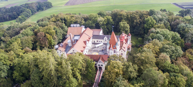Schloss Kaltenberg 23