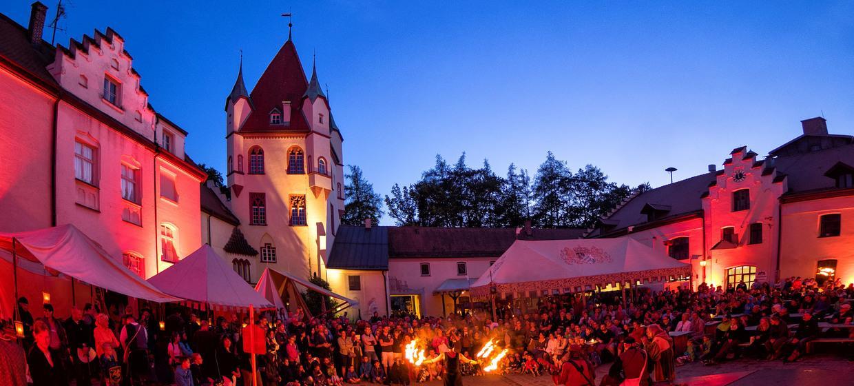 Schloss Kaltenberg 10