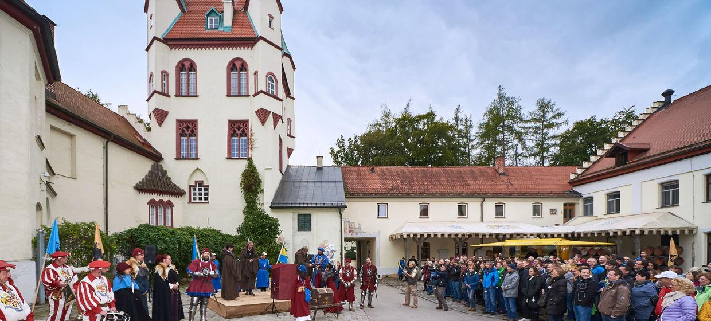 Schloss Kaltenberg 4