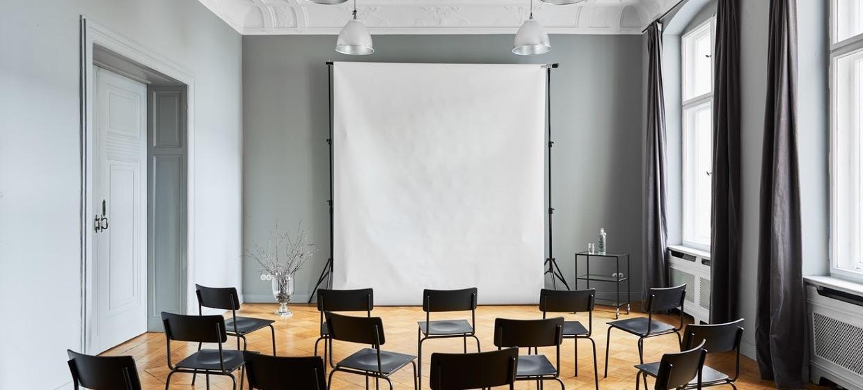 Meetings mal anders: viel Raum zum Denken 2
