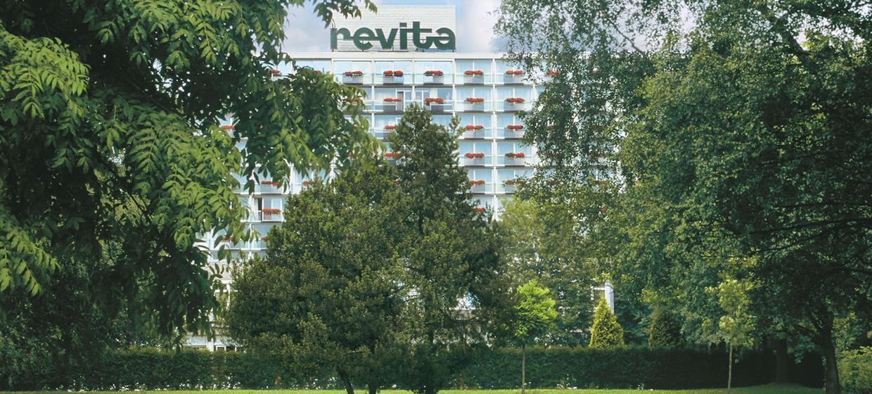 revita - Ihr Tagungshotel 1
