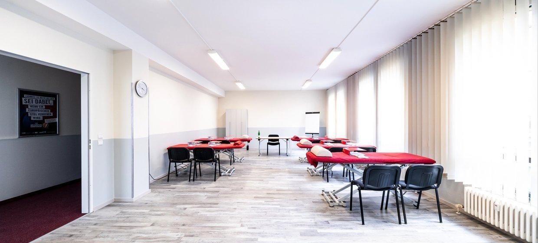 Seminarzentrum Leipzig 3