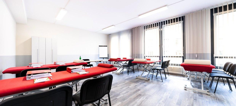Seminarzentrum Leipzig 4