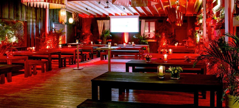Beach Mitte Mare Lounge 5