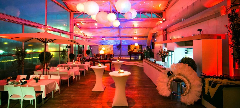 Beach Mitte Mare Lounge 8