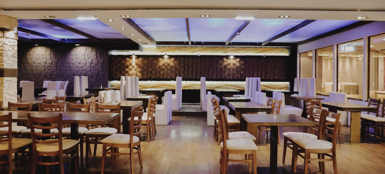 EUROPA Restaurant 4