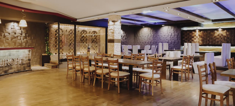 EUROPA Restaurant 3