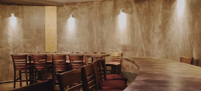 EUROPA Restaurant 5