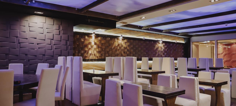 EUROPA Restaurant 8