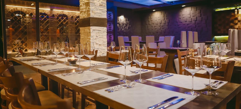 EUROPA Restaurant 9