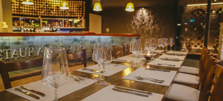 EUROPA Restaurant 2