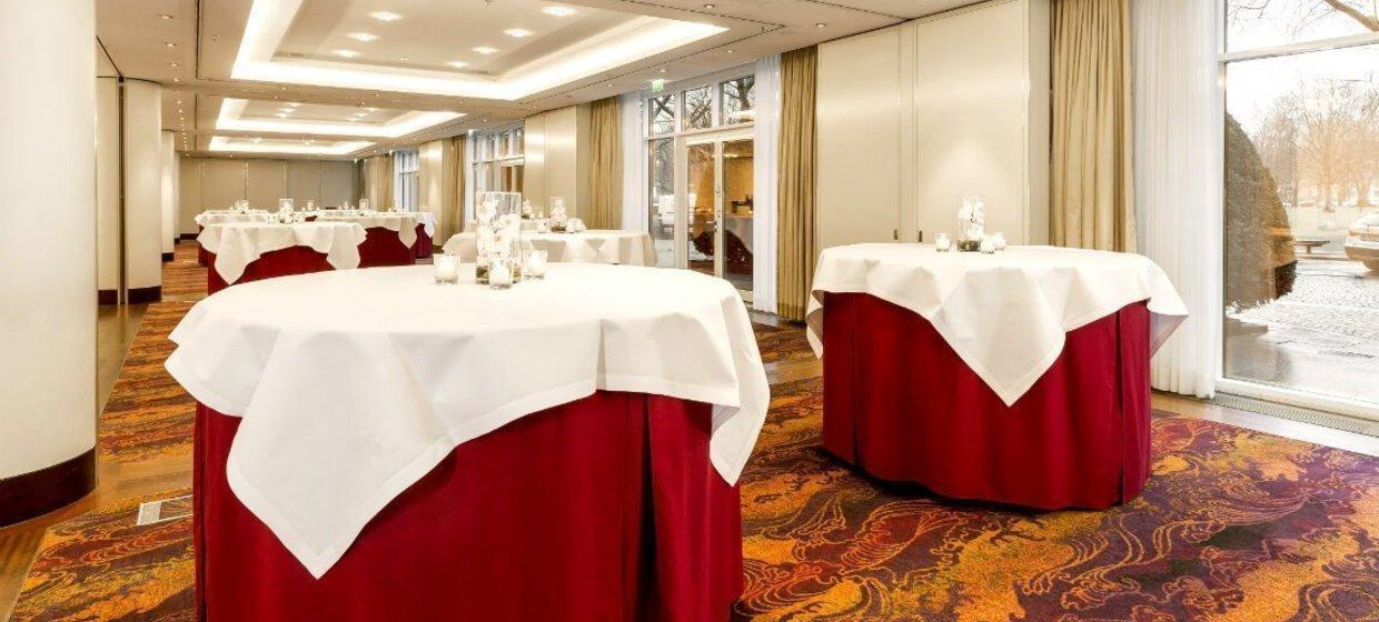 Meetings und Konferenzen in elegantem Ambiente 3