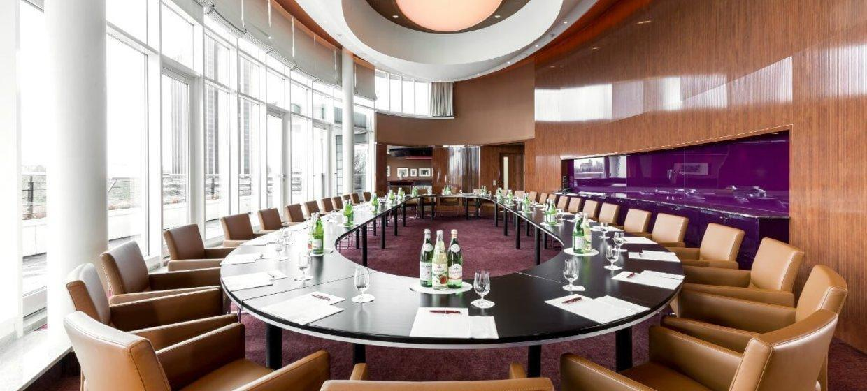 Meetings und Konferenzen in elegantem Ambiente 1