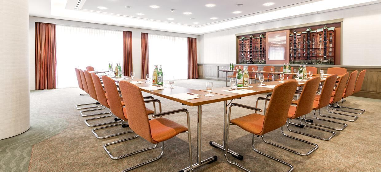Meetings und Konferenzen in elegantem Ambiente 2