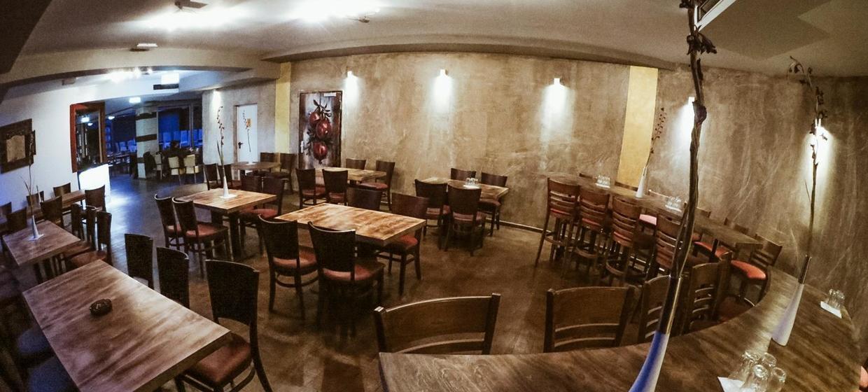EUROPA Restaurant 10