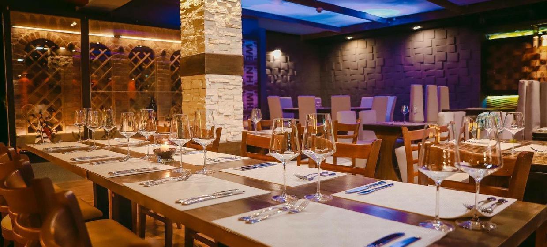 EUROPA Restaurant 12