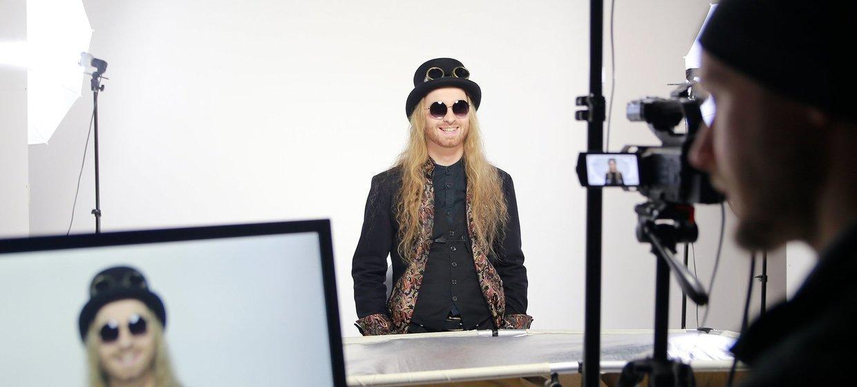 Fotoatelier Koch 1