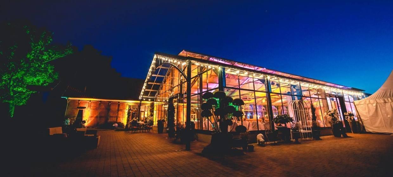 Glashaus Artland 10
