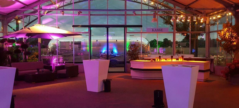 Glashaus Artland 14