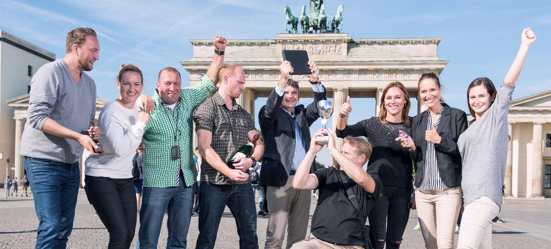 Teamgeist Berlin 1