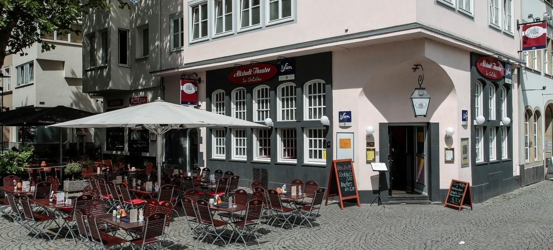 Sommerparty im Altstadttheater im Söckchen 3