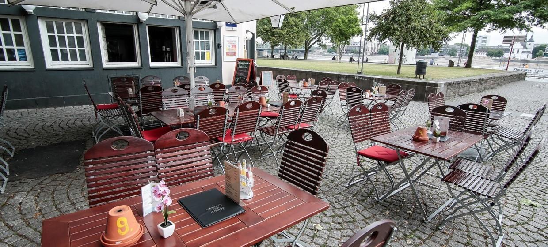 Sommerparty im Altstadttheater im Söckchen 2
