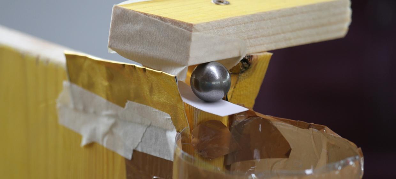 Kettenreaktion bauen - Marble Run 11