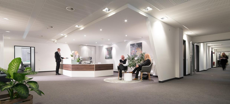 BZ-Business Center 9