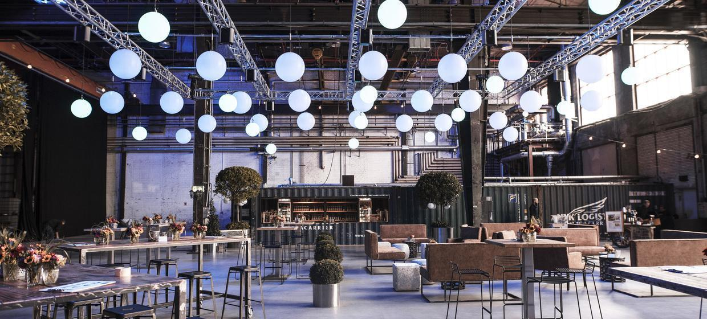 Business Center Alte Waggonfabrik 1