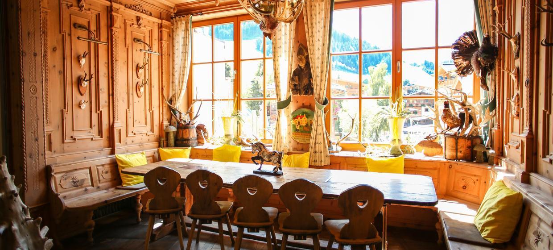 Hotel Alpine Palace 9