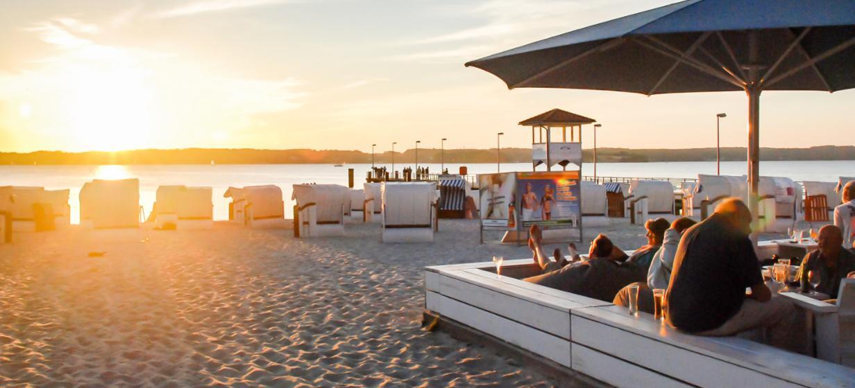 Strandhotel Glücksburg 8