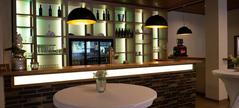 Restaurant Platzhirsch 6