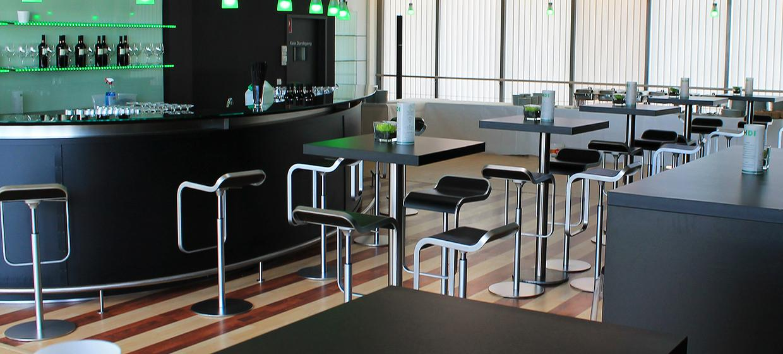 Sky Lounge Hannover