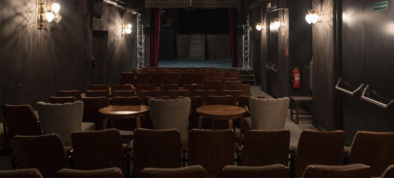 Ateliertheater Köln