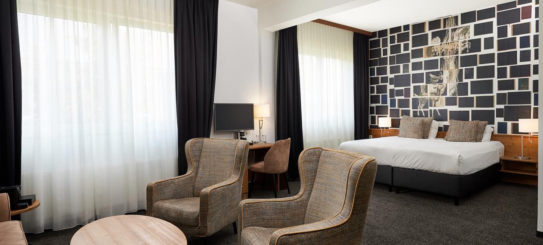 alpincenter & Van der Valk Hotel Hamburg-Wittenburg 14