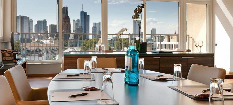 Fleming's Hotel Frankfurt Main-Riverside 1
